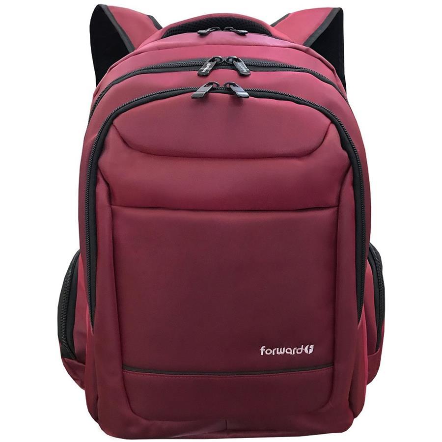 کوله پشتي لپ تاپ فوروارد مدل FCLT۶۶۲۲ مناسب براي لپ تاپ هاي ۱۶.۴ اينچي | Forward FCLT6622 Backpack For 16.4 Inch Laptop