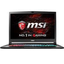 | MSI GS73VR 6RF Stealth Pro - C - 17 inch Laptop
