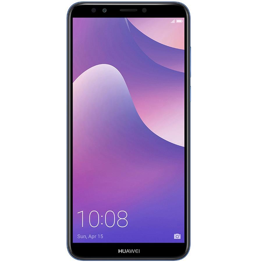 Huawei Y7 Prime 2018 LTE 32GB Dual SIM Mobile Phone
