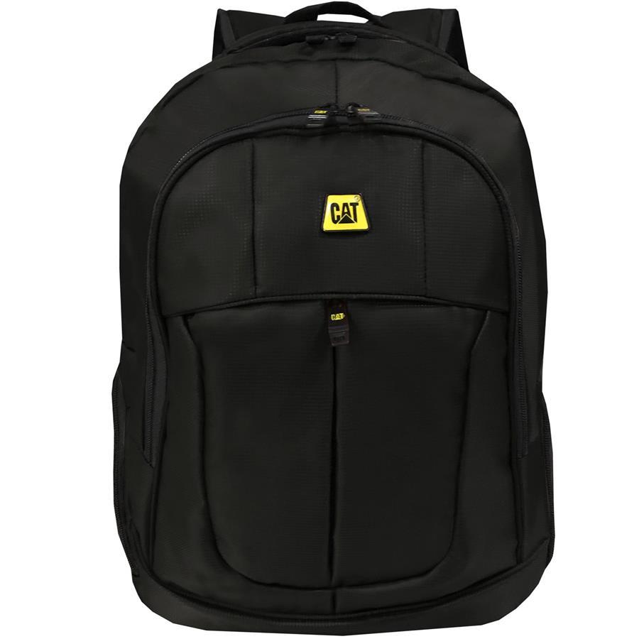 کوله پشتي لپ تاپ کاترپيلار مدل CAT-۹۹۲۲ مناسب براي لپ تاپ ۱۶.۴ اينچي | CAT -9922 Backpack For 16.4 Inch Laptop