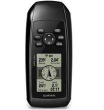 جی پی اس دستی گارمین مدل 12 اچ | Garmin 010-01504-10 12H Worldwide Handheld GPS Navigator