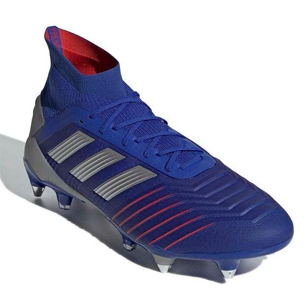 Adidas Predator 19.1 Mens SG Football Boots کفش فوتبال مردانه آدیداس مدل redator  ۱۹.۱