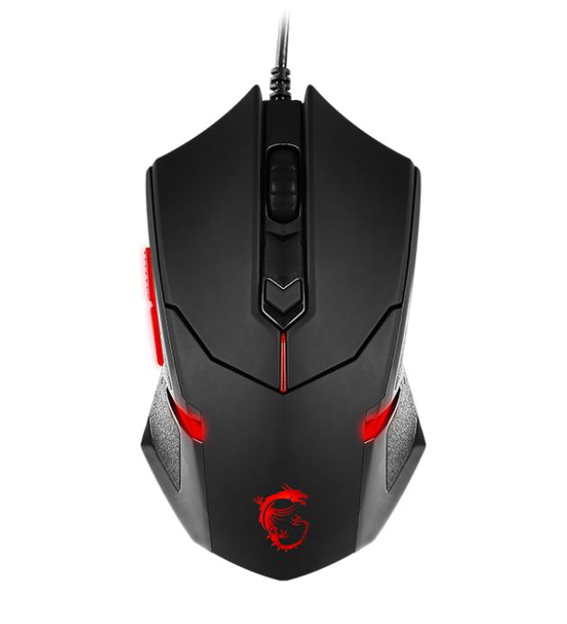 ماوس گیمینگ ام اس آی مدل دی اس بی وان | MSI Interceptor DS B1 GAMING Mouse