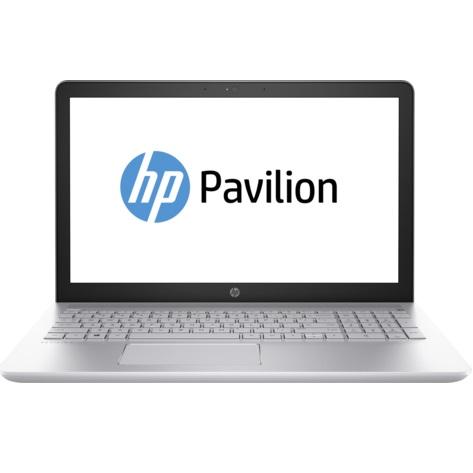لپ تاپ اچ پی مدل Pavilion ۱۵ cc۱۹۵nia با پردازنده i۵ و صفحه نمایش فول اچ دی | HP Pavilion 15 cc195nia Core i5 8GB 1TB 4GB Full HD Laptop