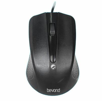 تصویر ماوس بیاند مدل BM-1225 Beyond BM-1225 Mouse