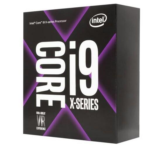 سی پی یو اینتل سری Core-X اسکای لیک مدل Core i۹-۷۹۶۰X   Intel Core i9-7960X 2.8GHz LGA 2066 Skylake-X CPU