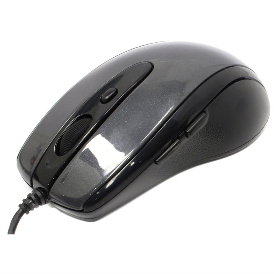 تصویر ماوس ای فورتک مدل N-708X A4tech  N-708X Mouse