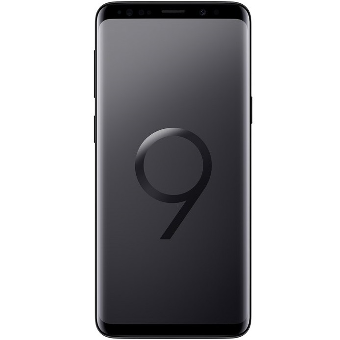 SAMSUNG Galaxy S9 Plus SM 965FD LTE 128GB Dual SIM Mobile Phone