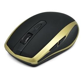 تصویر ماوس بی سیم تسکو مدل TM 667W به همراه ماوس پد TSCO TM 667W Wireless Mouse With Mouse pad