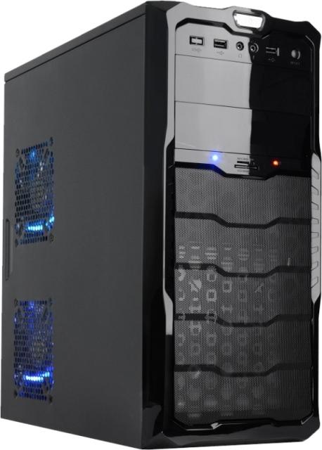 کیس کامپیوتر تسکو مدل تی سی ام ای ۴۴۶۸ | TSCO TC-MA-4468 Computer Case