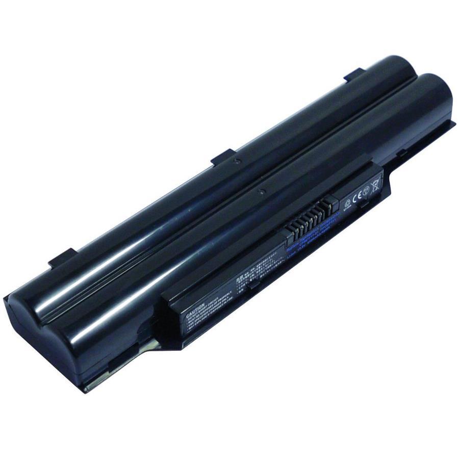 باتری لپ تاپ فوجیتسو مدل ای اچ ۵۳۲ | Fujitsu LifeBook AH532 6Cell Battery