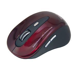 ماوس بیسیم تسکو مدل تی ام 1006 دبلیو   TSCO TM-1006w Wireless Mouse