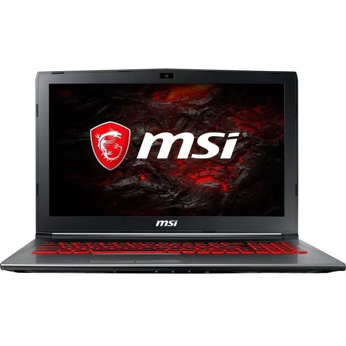 لپ تاپ ام اس آی مدل GV۶۲ ۷RD با پردازنده i۷ و صفحه نمایش فول اچ دی | MSI GV62 7RD Core i7 8GB 1TB+128GB SSD 4GB Full HD Laptop