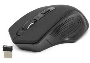 ماوس بی سیم تسکو مدل تی ام ۶۴۶ | TSCO TM 646W Wireless Mouse