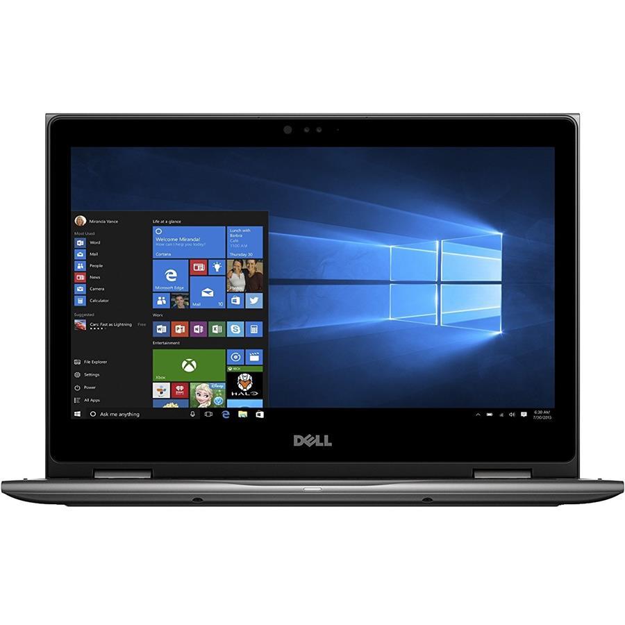 لپ تاپ دل مدل اینسپایرون ۵۳۷۹ با پردازنده i۷ و صفحه نمایش لمسی | DELL Inspiron 13 5379 Core i7 16GB 512GB SSD Intel Touch Laptop
