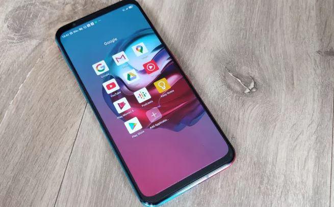 موبایل زد تی ای Red Magic 5G LTE 128GB 12GB RAM Dual SIM Mobile Phone